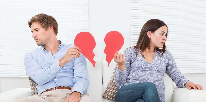 Условия при которых брак является недействительным