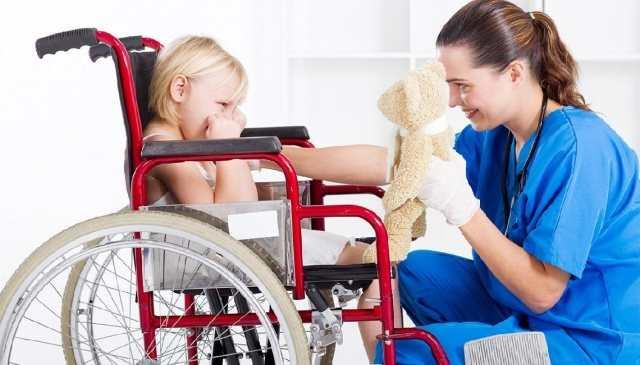 Как матери ребенка инвалида в суде защититься