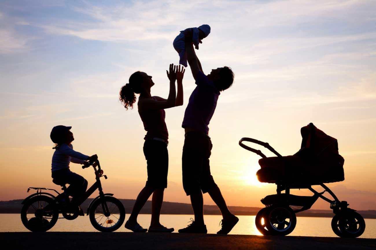 Какие обязанности у ребенка перед родителями
