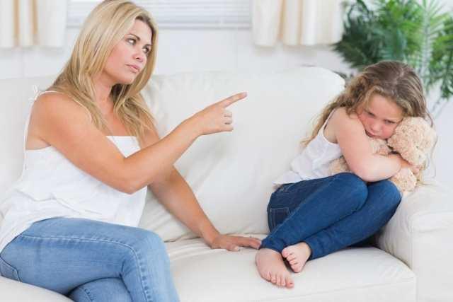 Лишение матери родительских прав за жестокое обращение