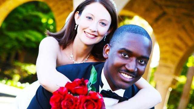 браки с иностранцами в России