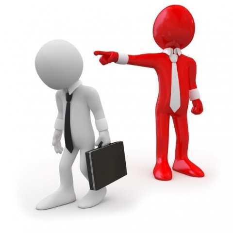 кем решаются споры между работником и работодателем
