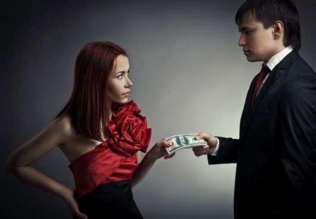 Отказ от алиментов и прекращение содержания супруги